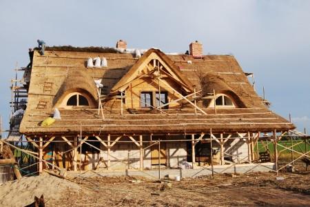 Dom mieszkalny- Wysokie Mazowieckie
